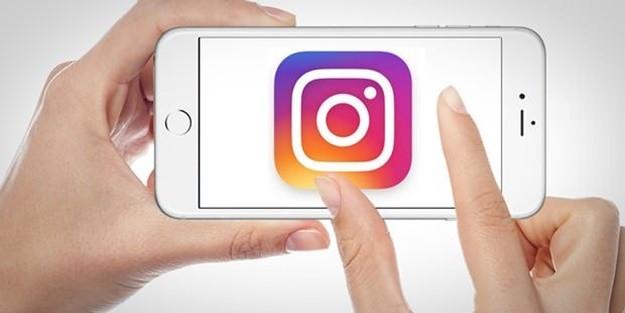 Instagram Hikaye için istatistik ve reklam özelliği!