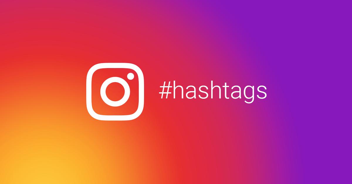 En Popüler Instagram Etiketleri #Hashtag 2018