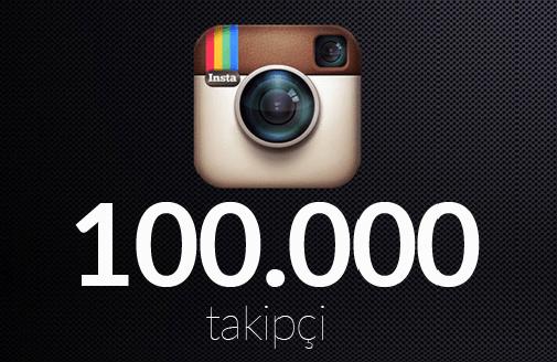 Instagram Takipçi Sayımı Nasıl Yükseltebilirim ?