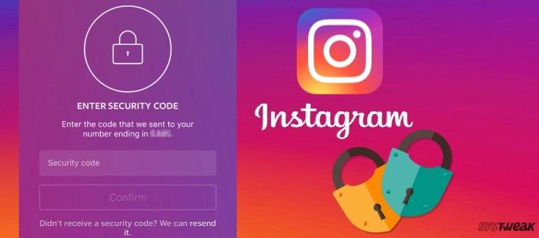 Instagram'ı Güvenli Tutmaya Yönelik Yeni Araçlar